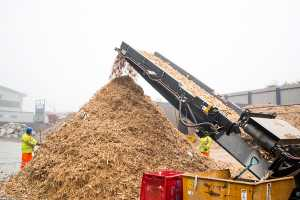 Wood Recycling London