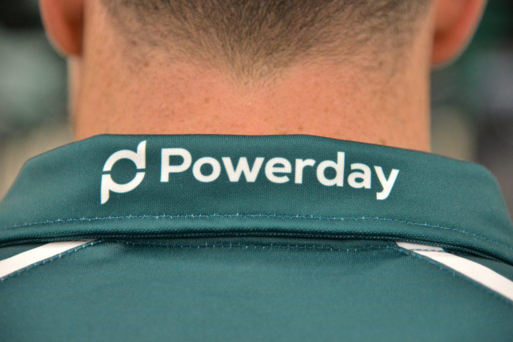 Powerday continues London Irish sponsorship into 2017/18 season