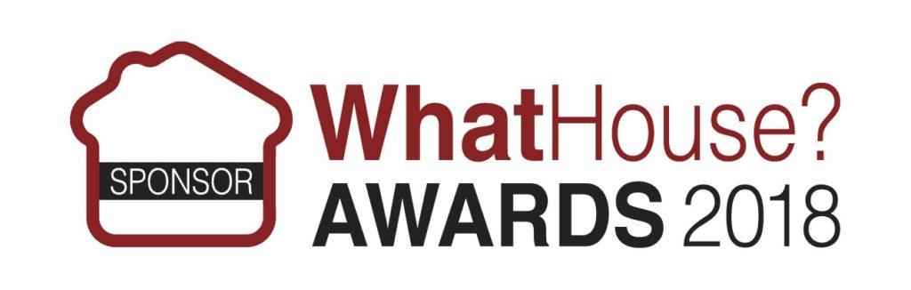 WhatHouse Awards Sponsors Logo