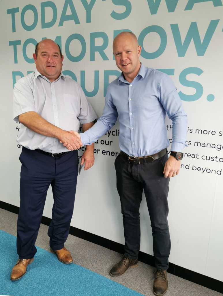 Powerday partnership with chelmsford safety supplies