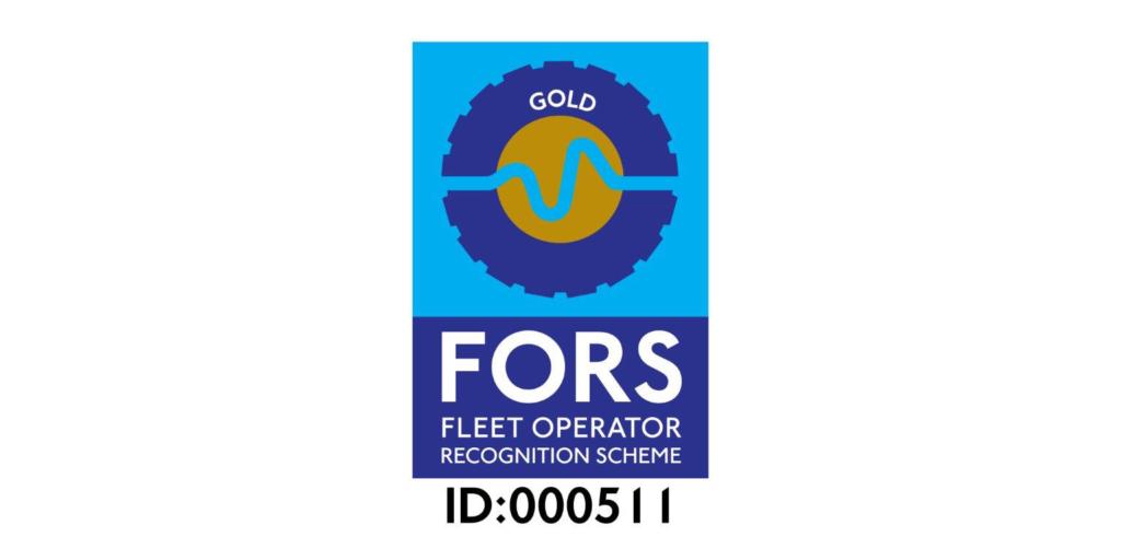 FORS Gold logo